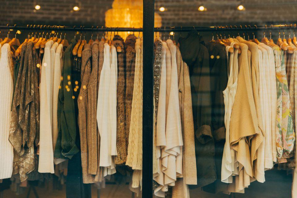 Window Display Retail