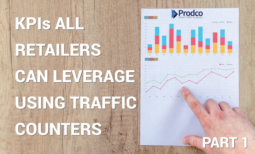 KPIs Traffic Counting 1