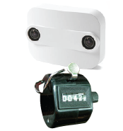 Tally Counter and Traffic Camera