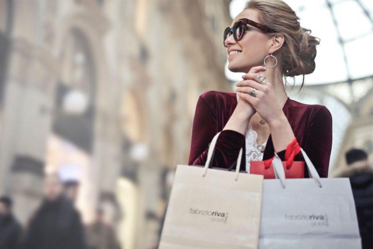 Shopper Behavior Image