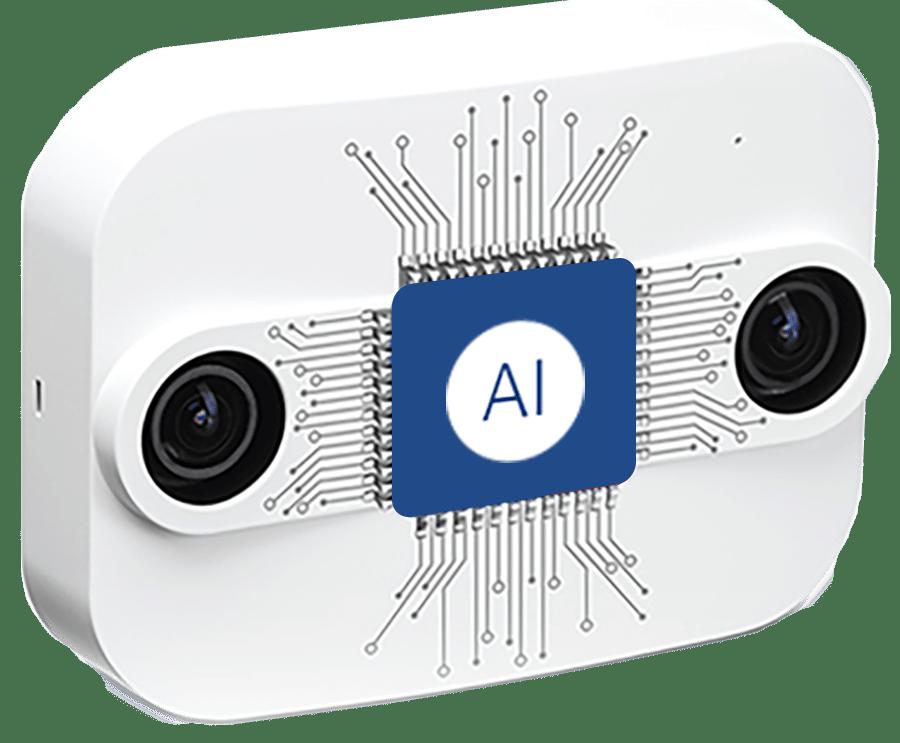 PC3D A.I. Camera