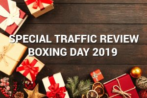 Boxing Day 2019 Report